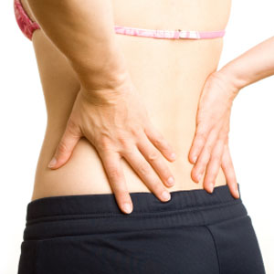 Treatment of Back Pain