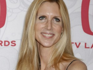 Ann Coulter Says Radiation is Good 300x225 Ann Coulter Says Radiation is GOOD For You