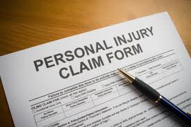 Personal Injury Definition And Law Information