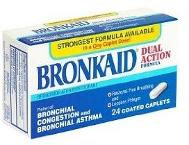 bronkaid Bronkaid