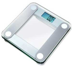 eatsmart scale EatSmart Digital Bathroom Weight Scale