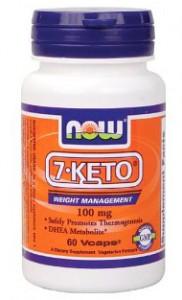 keto7g 182x300 7 Keto 100 mg